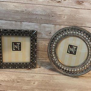 NEW 2 Pack LNT Home Picture Frames